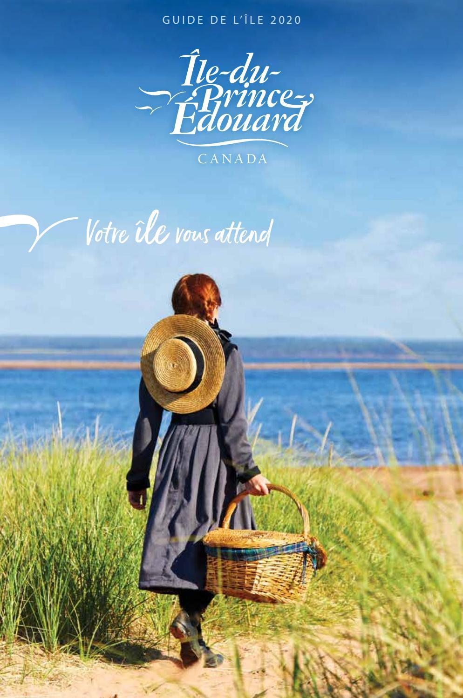 Le Prince De La Rouille : prince, rouille, Guide, L'l'Île-du-Prince-Édouard, Tourism, Prince, Edward, Island, Issuu