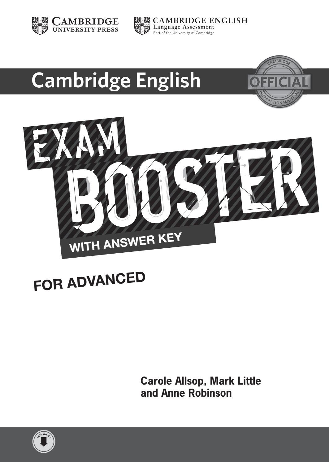 hight resolution of cae exam booster by annmargaretgarvin - issuu