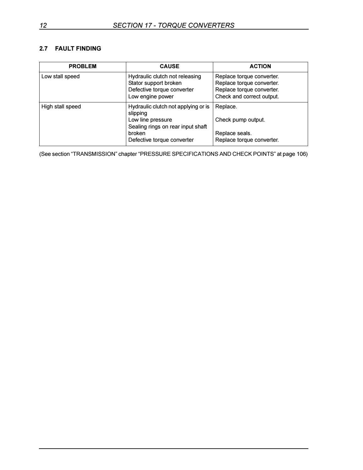 CASE 695 Super R Loader Backhoe Service Repair Manual by