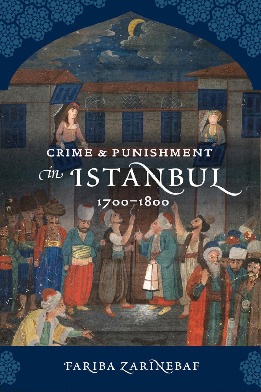 Le Crime De L'orient Express Ddl : crime, l'orient, express, Fariba, Zarinebaf-, Crime, Punishment, Istanbul, Orbis, Issuu