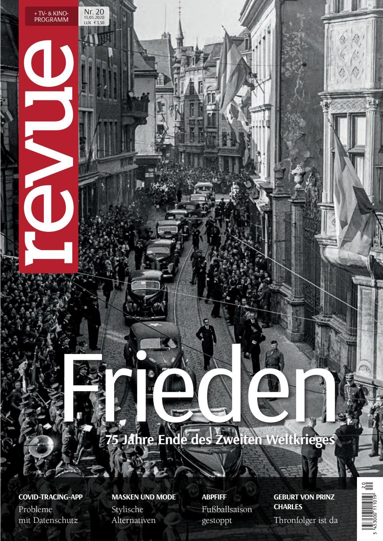 revue 2020 20 by revue de magazin fir