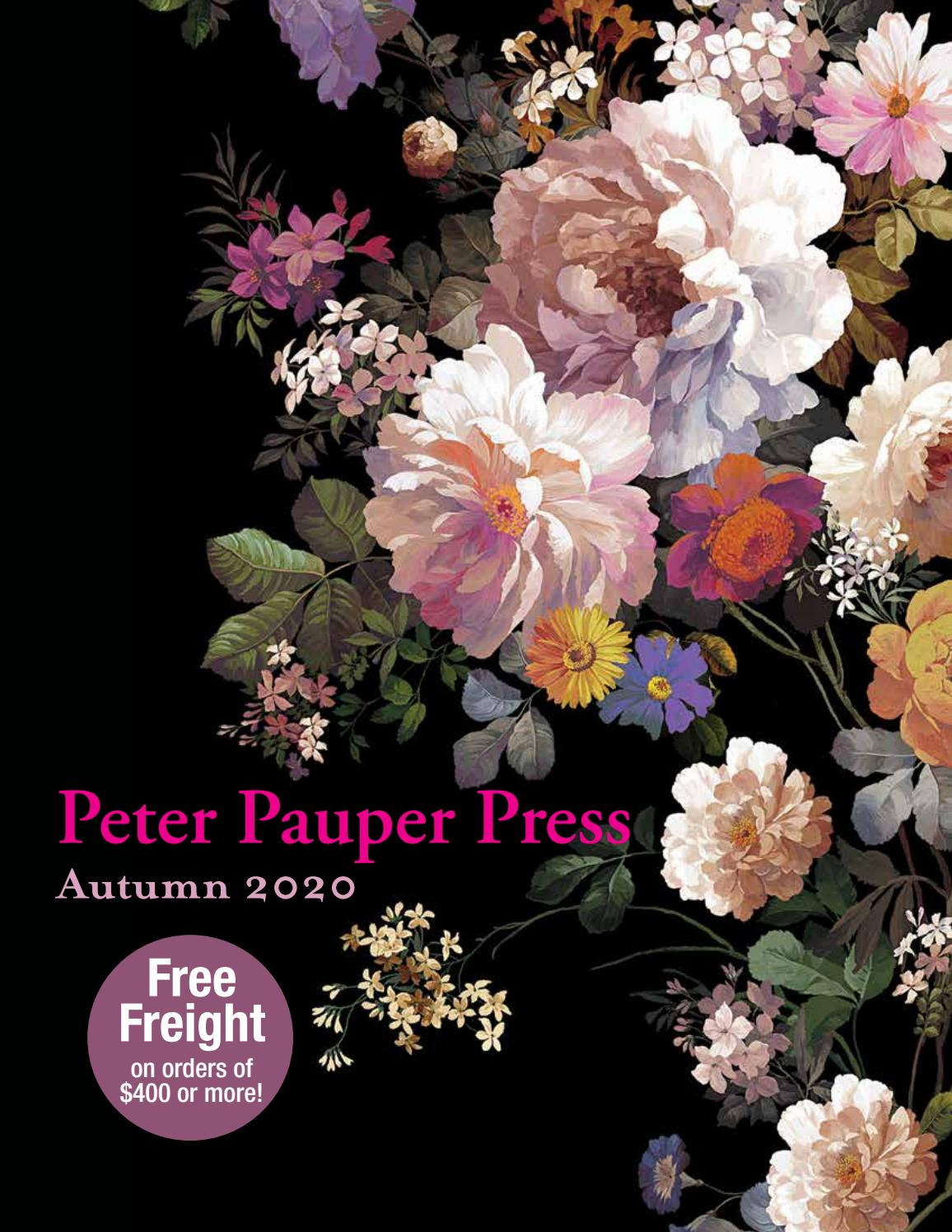 PPP Autumn 2020 Catalog by Just Got 2 Have It! - issuu