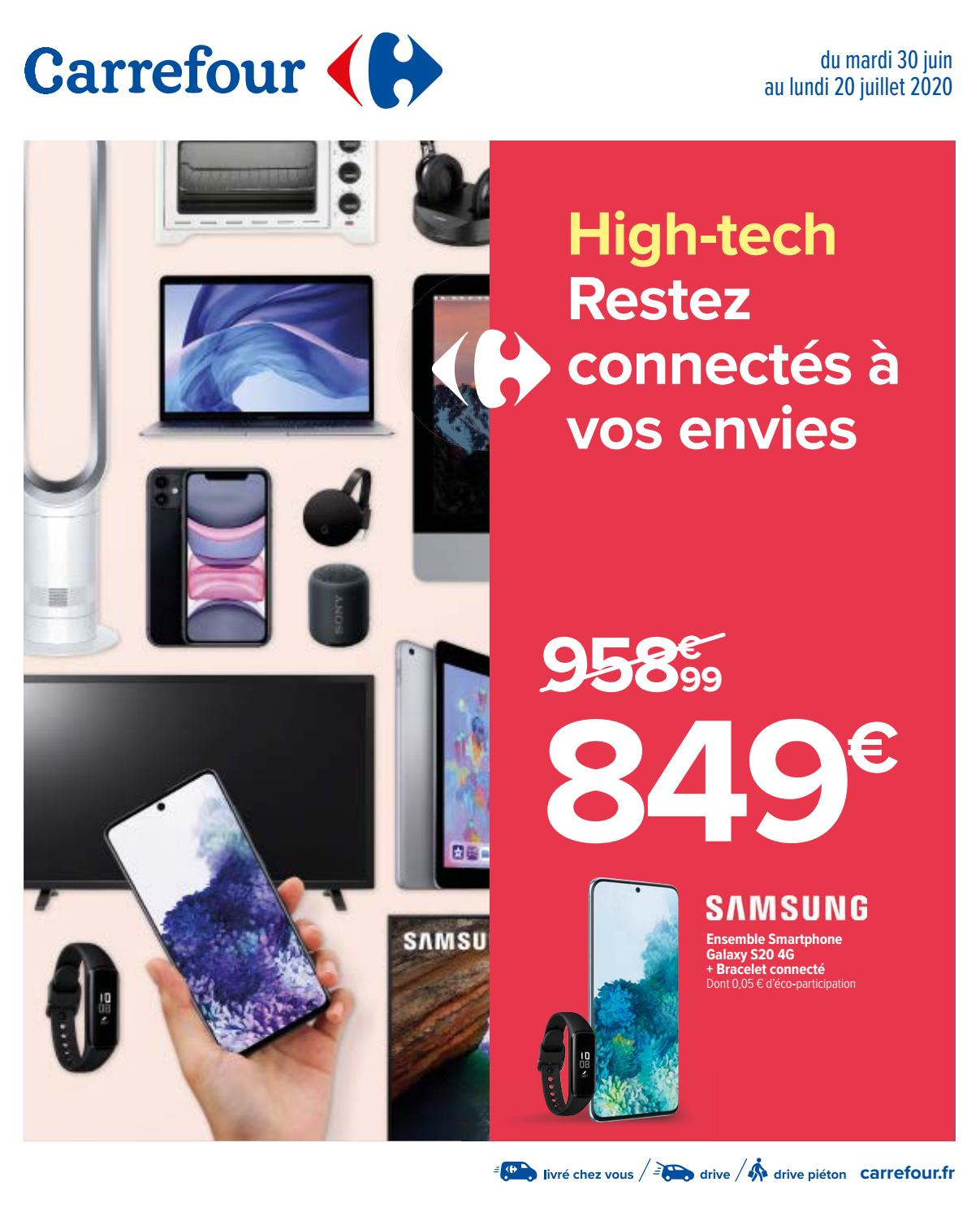 carrefour france catalogue 11 high