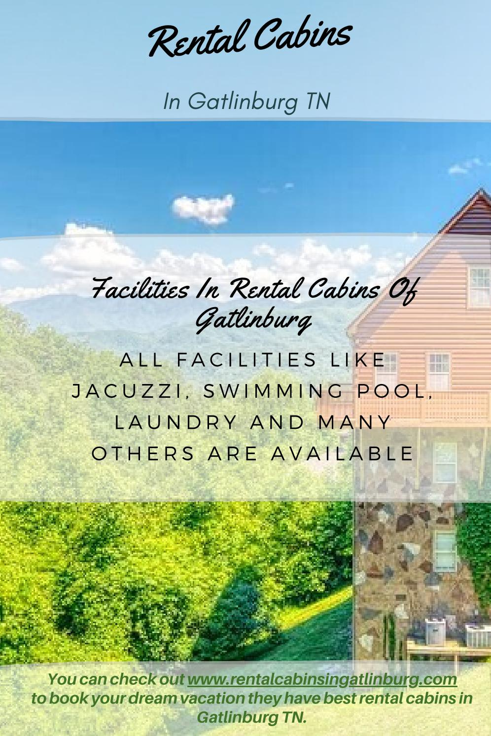 Cabins For Sale In Gatlinburg Tn By Owner : cabins, gatlinburg, owner, Rental, Cabins, Gatlinburg, Barry, Gilbert, Issuu