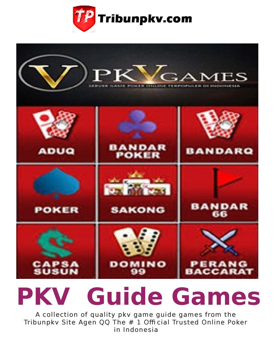 Dewa Poker 88 Login : poker, login, DAFTAR, SITUS, POKER, ONLINE, DOMINOQQ, GAMES, Tribun, Issuu
