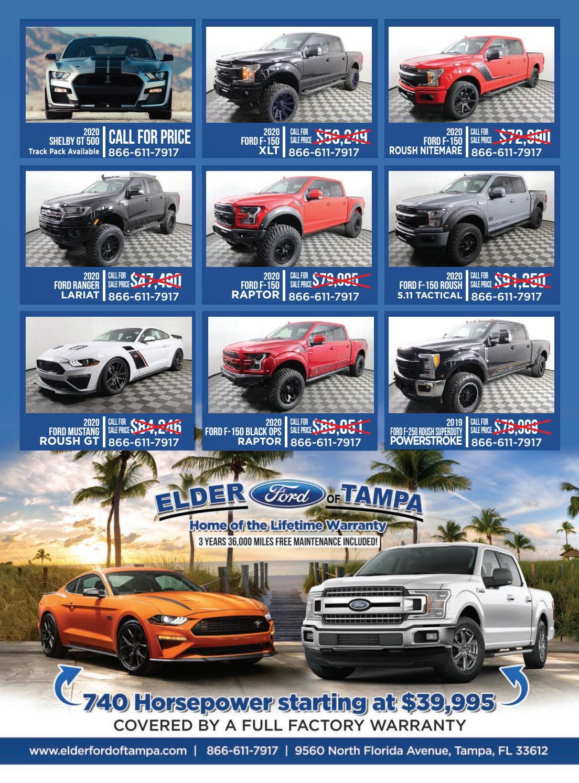 2019 Roush Raptor For Sale : roush, raptor, DuPont, REGISTRY, Autos, September, Vebuka.com
