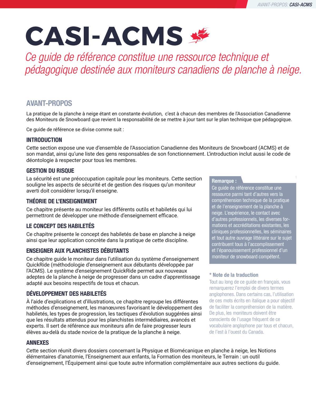 Toute Autre Ou Tout Autre : toute, autre, Guide, Référence, L'ACMS, (édition, 2020), CASI-ACMS, Issuu
