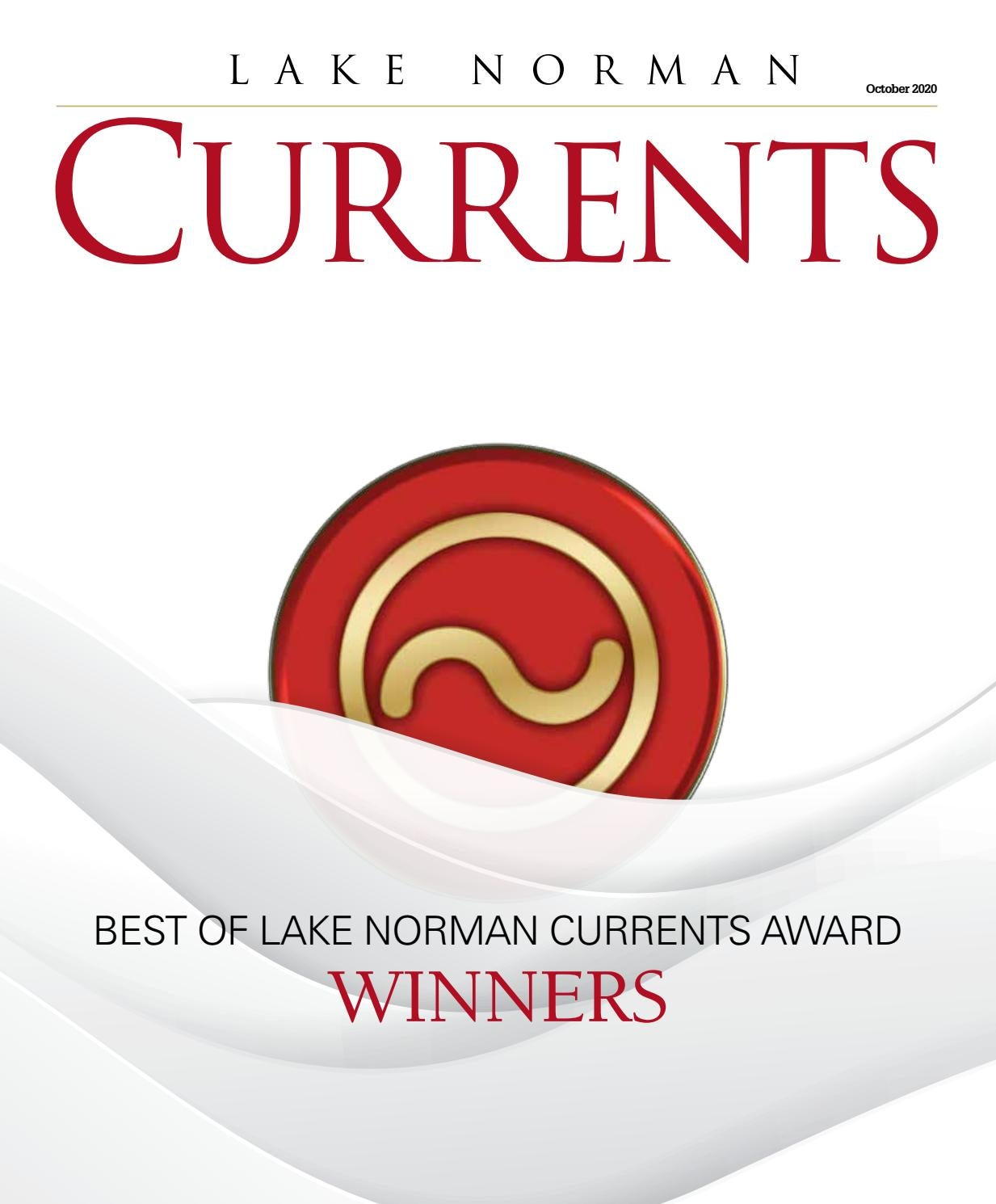 lake norman currents magazine by lake