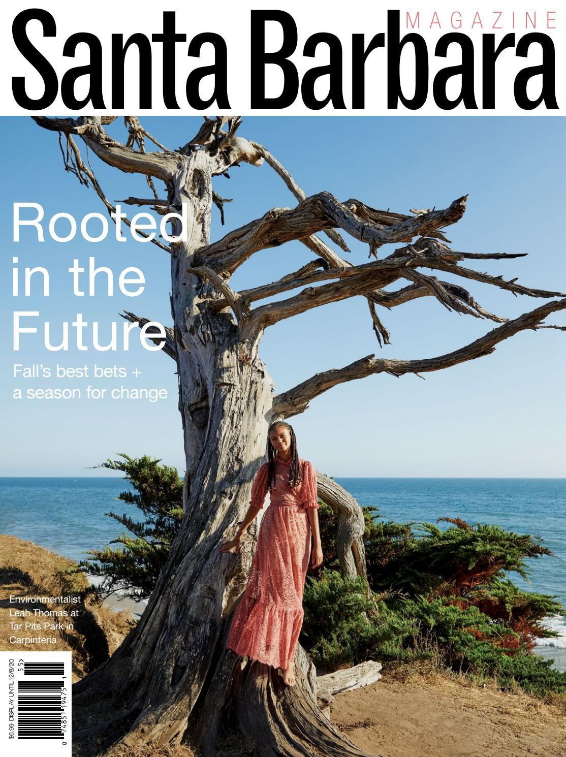 santa barbara by santa barbara magazine
