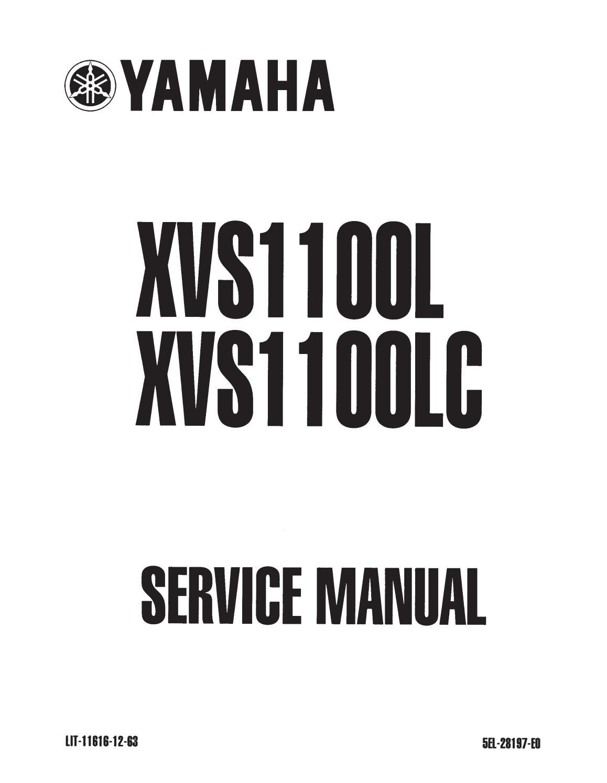Yamaha V Star 1100 Classic Spark Plugs Inspirations
