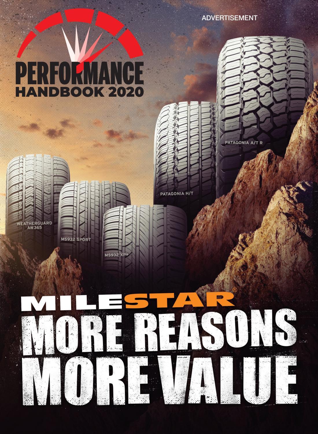 modern tire dealer performance