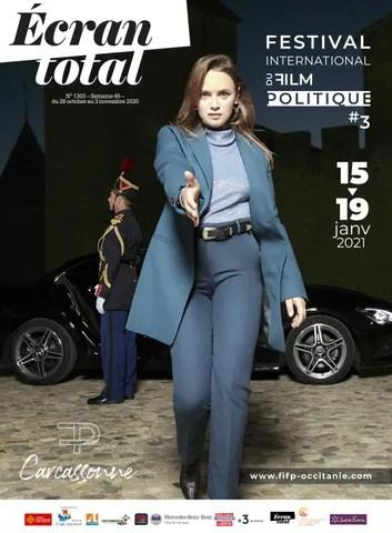 France 3 Replay Au Dela Des Apparences : france, replay, apparences, Ecran, Total, Rencontres, L'ARP, N°1303, Ecrantotal, Issuu