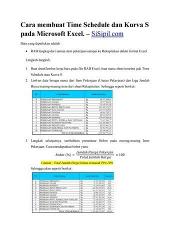 Membuat Grafik Ogive Menggunakan Ms. Excel | Welcome to