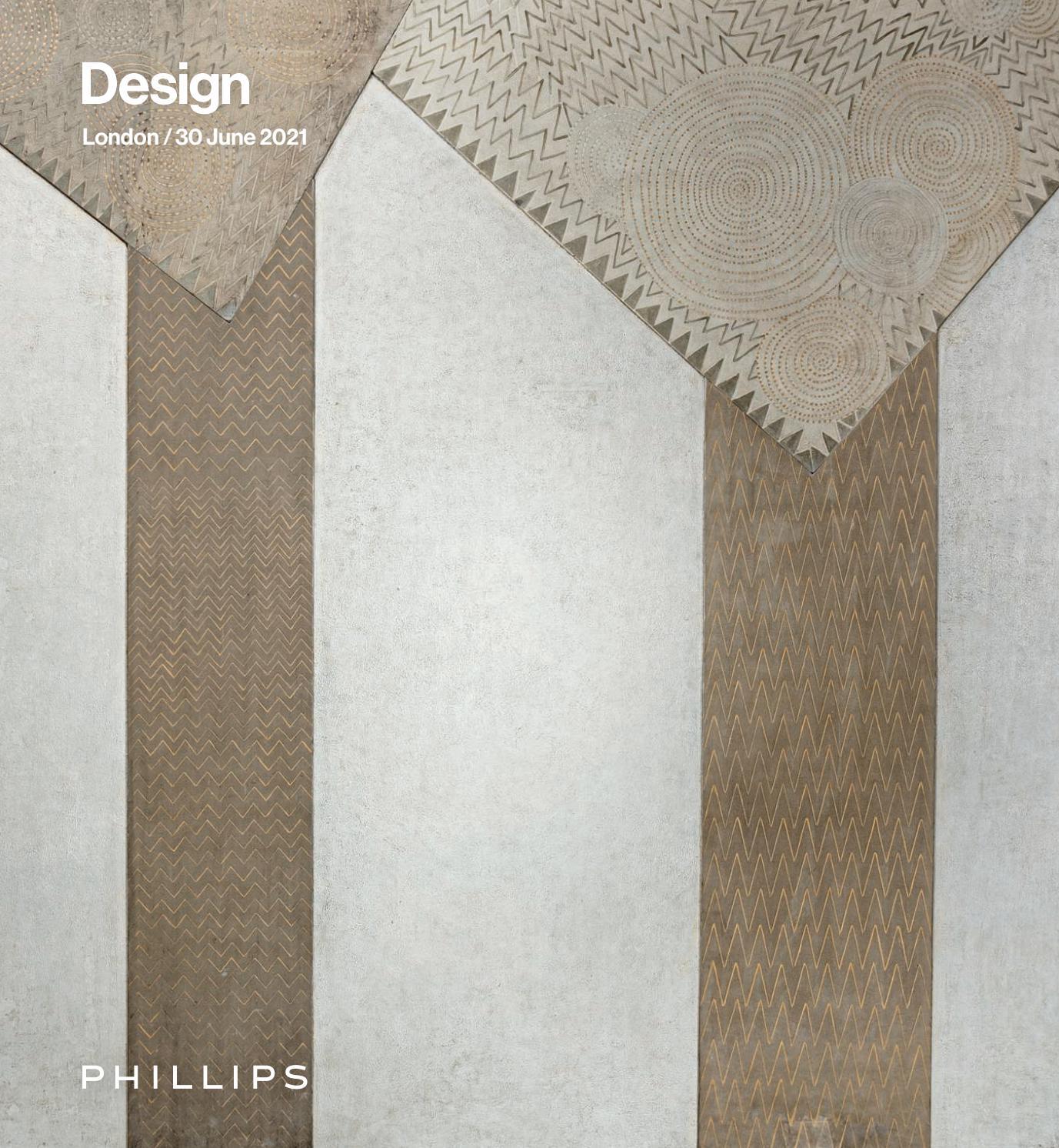 Oltre 30.000 articoli in vendita online su mohd! Design Catalogue By Phillips Issuu