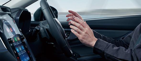 【完全保存版】アイサイトXの性能について徹底解説【運転支援システム編】 渋滞時ハンズオフアシスト