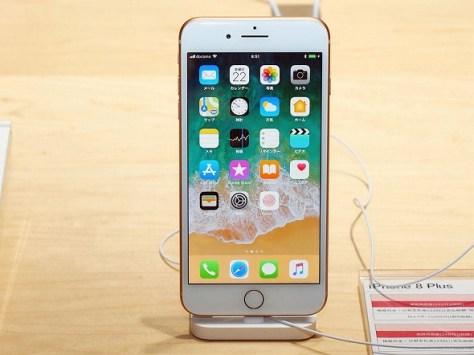 独占禁止法違反の疑いがあったのは、iPhoneの納入条件に関して