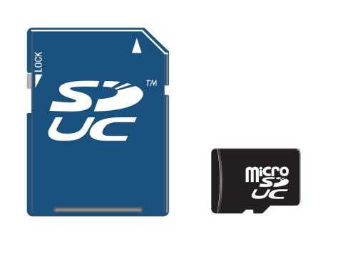 SDUC(左)