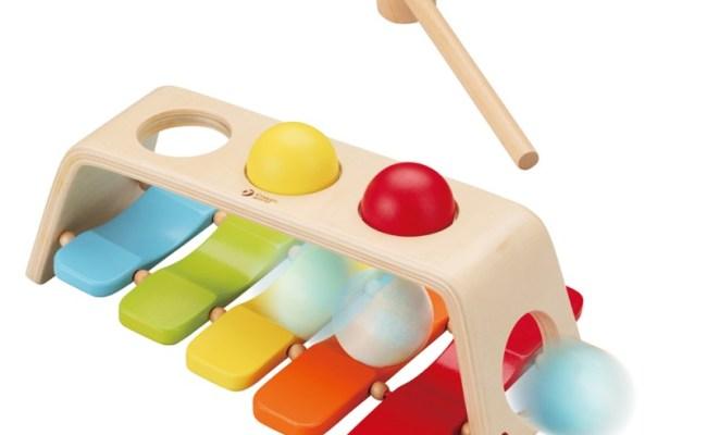 Wooden Toys The Edinburgh Baby Co