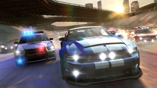 Gamescom : Pas de The Crew sur PS3. Ubisoft s'explique - Actualités du 14/08/2014 - jeuxvideo.com