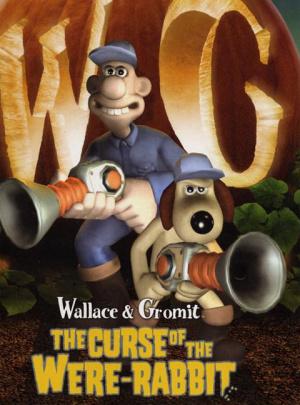 Wallace Et Gromit Lapin Garou : wallace, gromit, lapin, garou, Wallace, Gromit, Mystère, Lapin-Garou, Jeuxvideo.com