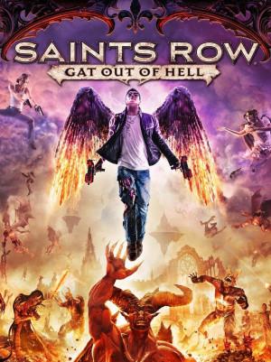 Saints Row : Gat out of Hell sur PlayStation 4 - jeuxvideo.com
