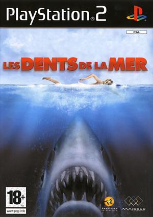 Dents De La Mer 2 : dents, Dents, PlayStation, Jeuxvideo.com
