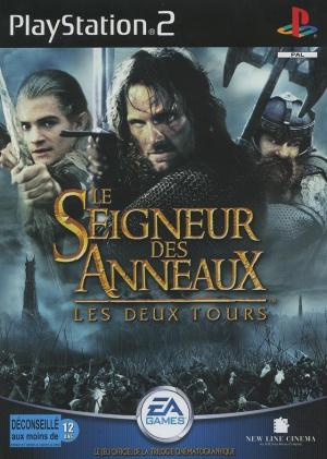 Le Seigneur Des Anneau 2 : seigneur, anneau, Seigneur, Anneaux, Tours, PlayStation, Jeuxvideo.com