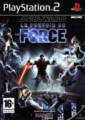 Star Wars Le Pouvoir De La Force 2 : pouvoir, force, Pouvoir, Force, PlayStation, Jeuxvideo.com