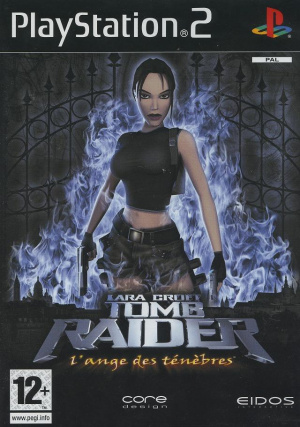 Tomb Raider L'ange Des Ténèbres : raider, l'ange, ténèbres, Raider, L'Ange, Ténèbres, PlayStation, Jeuxvideo.com