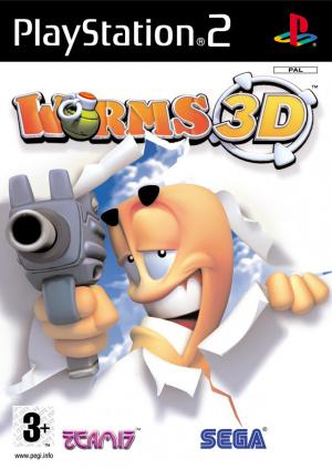 Jeux De Verre De Terre : verre, terre, Worms, PlayStation, Jeuxvideo.com