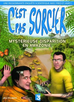 C Est Pas Du Jeu : C'est, Sorcier, Mystérieuse, Disparition, Amazonie, Jeuxvideo.com