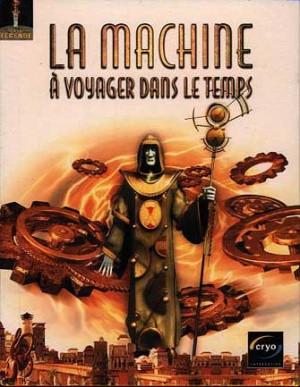 Machine A Voyager Dans Le Temps : machine, voyager, temps, Machine, Voyager, Temps, Jeuxvideo.com