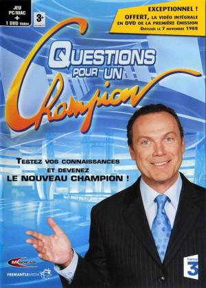 Question Pour Un Champion Jeu En Ligne : question, champion, ligne, Questions, Champion, (2004),, Jeuxvideo.com