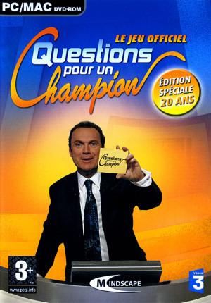 Question Pour Un Champion Jeu En Ligne : question, champion, ligne, Questions, Champion, Edition, Spéciale, Jeuxvideo.com