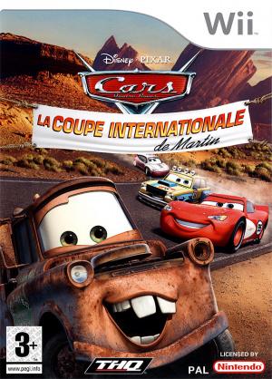Jeux De Cars Jeux De Cars : Coupe, Internationale, Martin, Jeuxvideo.com