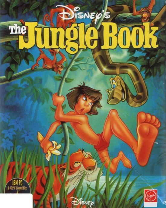 Le Livre De La Jungle Avis : livre, jungle, Livre, Jungle, Jeuxvideo.com