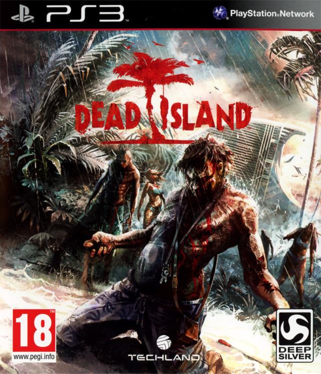 """Résultat de recherche d'images pour """"dead island ps3"""""""