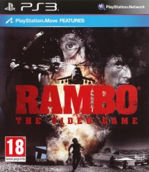 Rambo 6 Ps4 - Year of Clean Water