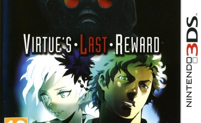 Zero Escape Virtue S Last Reward Sur Nintendo 3ds