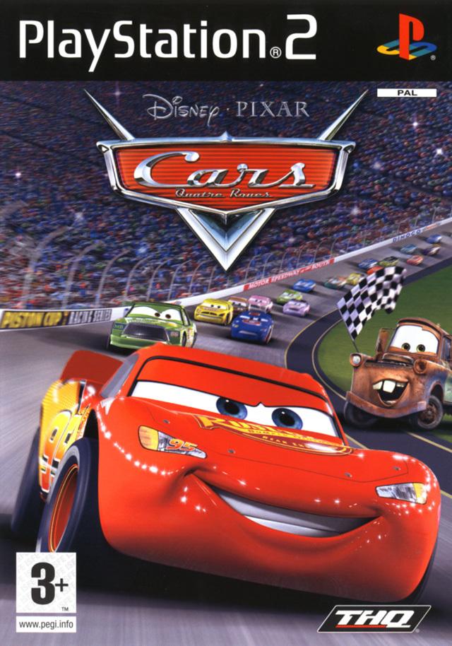 Jeux De Cars Jeux De Cars : PlayStation, Jeuxvideo.com