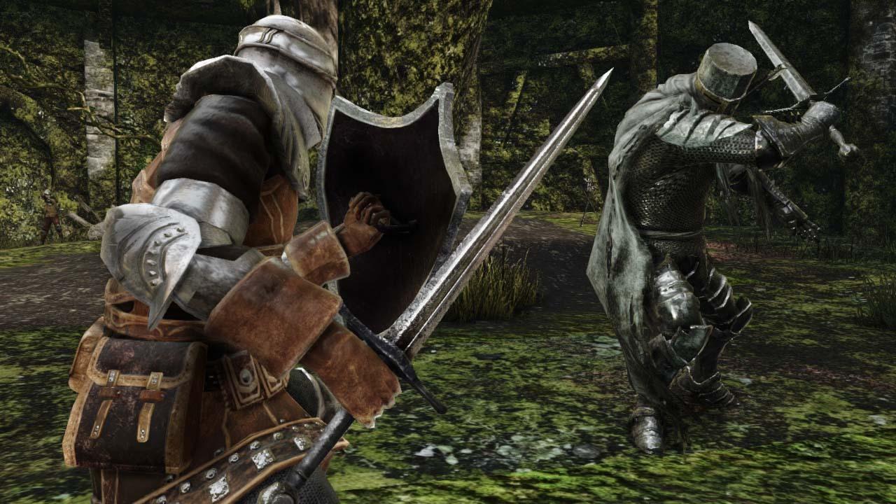 Cette Armure De Templier Sur Le Forum Dark Souls II 17
