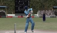 Cricket 07 screenshot