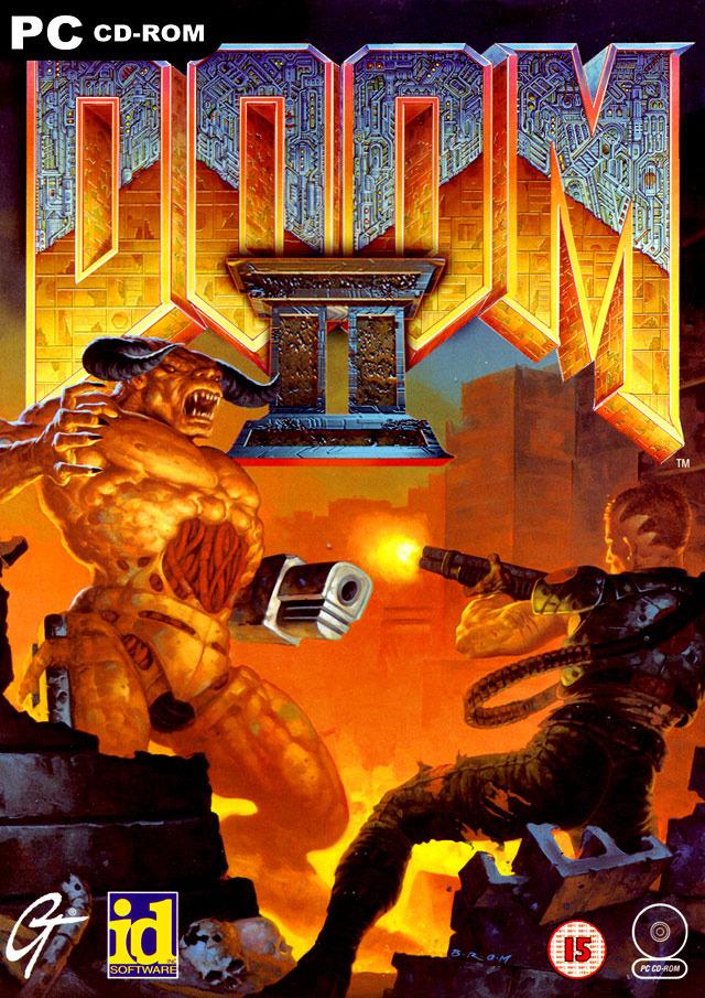 Doom II Sur PC