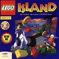 LEGO Island sur PC - jeuxvideo.com