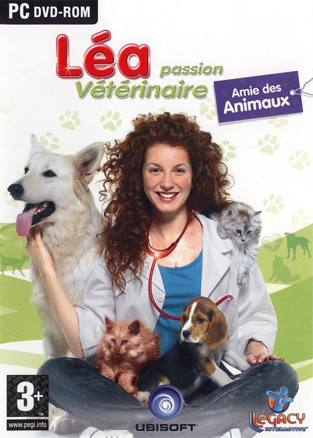 Jeux Pour Soigner Les Animaux : soigner, animaux, Passion, Vétérinaire, Animaux, Jeuxvideo.com