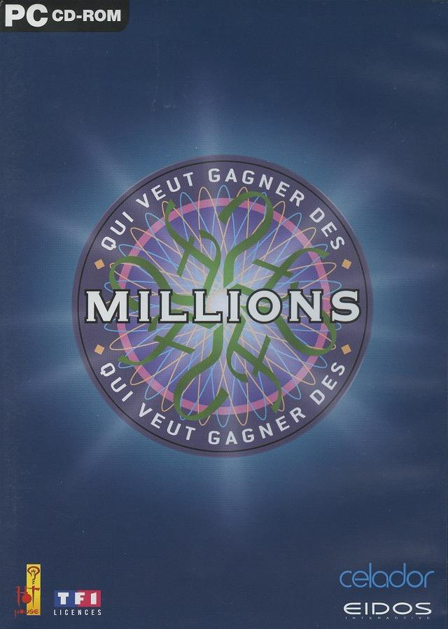 Qui Veut Gagner Des Millions Jeu : gagner, millions, Gagner, Millions, Jeuxvideo.com