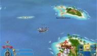 Sid Meiers Pirates Screenshot