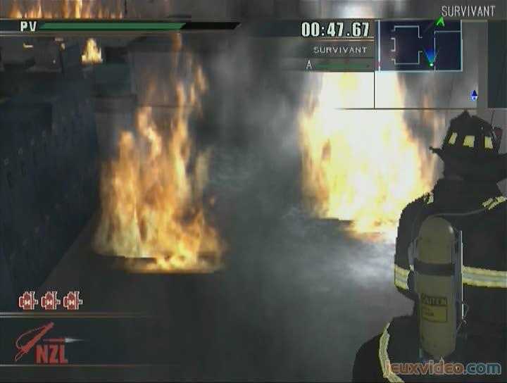 Gameplay Firefighter FD 18 Le Mtier De Pompier