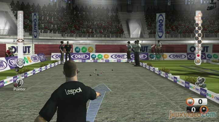 Gaming Live Obut Ptanque Un Jeu Bcl