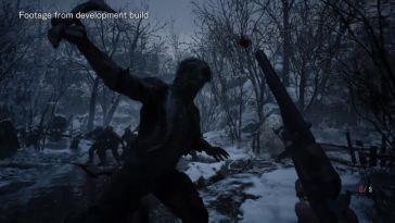 Making-of Resident Evil Village : Un développement plus complexe que prévu